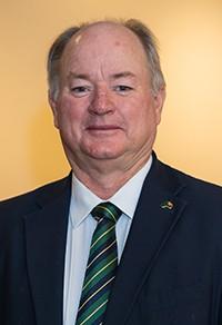 Mr David Foote