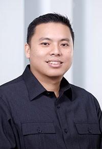 Profile photo of Mr Jimmy Halim